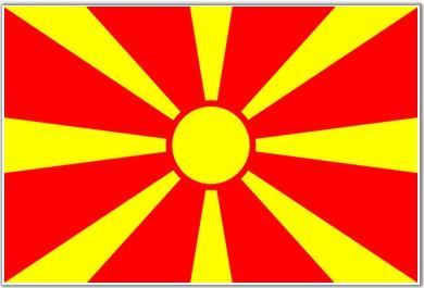 Macédoine – Belgique : préparation d'un voyage à Skopje