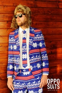Costume Rudolph - Opposuits